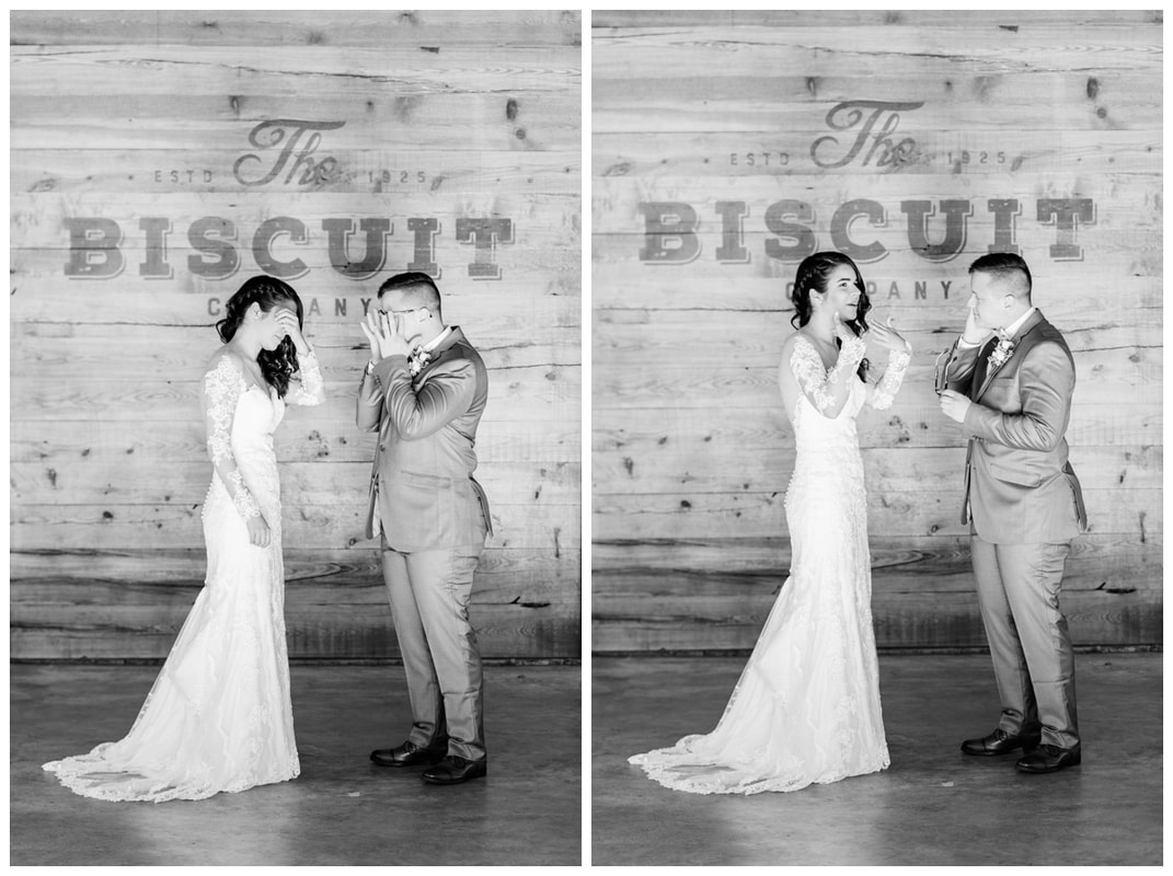The Biscuit Company | Thomasville, Georgia Wedding